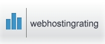 webhostingrating